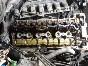 автосервис ремонт двигателя