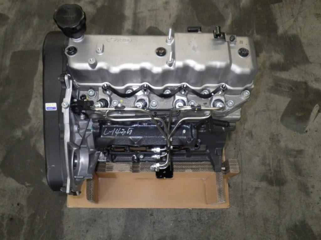 ремонт двигателя портер 2